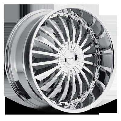 P38-SILO Tires