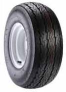 S368 Tires