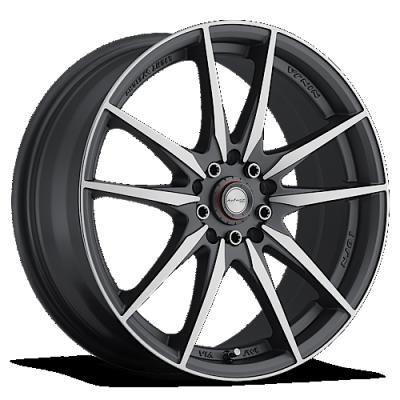 NJ07 Tires