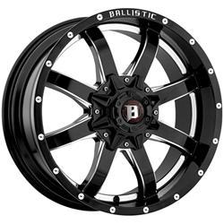 955 - Anvil Tires