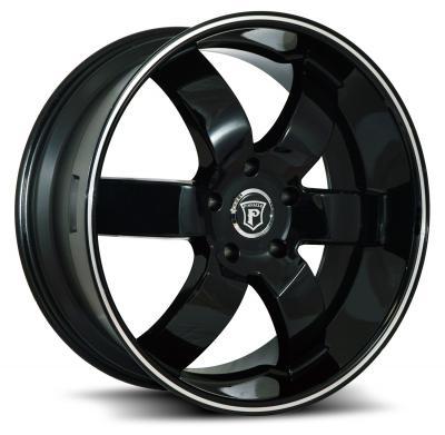 P86-FORTE Tires