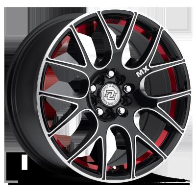 R21 Tires
