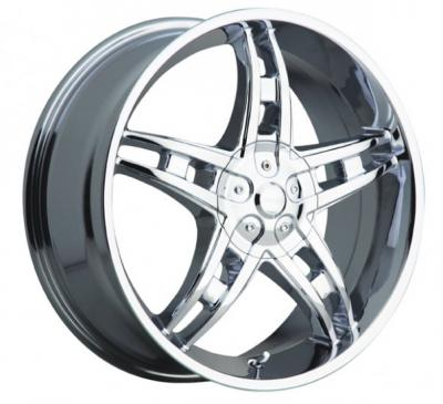 822 - Genesis Tires