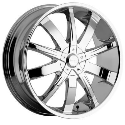 764 - Poison Tires