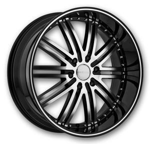Z08 - VIM Tires