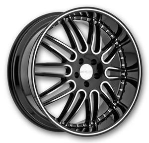 Z10 - Noire Tires